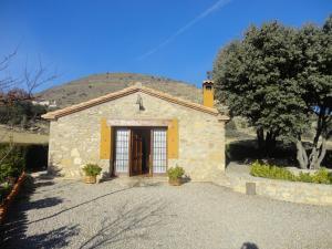 La Casa Del Llano