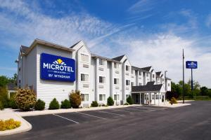 obrázek - Microtel Inn and Suites Hagerstown