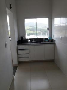 Apartamento da Simone, Apartmanok  Capitólio - big - 1
