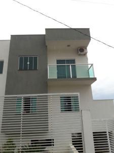 Apartamento da Simone, Apartmanok  Capitólio - big - 2
