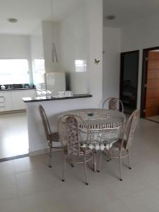 Apartamento da Simone, Apartmanok  Capitólio - big - 3