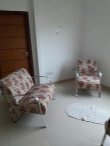 Apartamento da Simone, Apartmanok  Capitólio - big - 4
