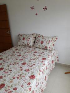 Apartamento da Simone, Apartmanok  Capitólio - big - 8