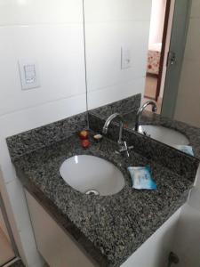 Apartamento da Simone, Apartmanok  Capitólio - big - 10