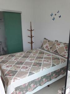 Apartamento da Simone, Apartmanok  Capitólio - big - 11