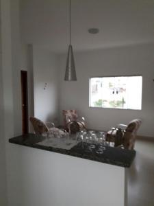 Apartamento da Simone, Apartmány  Capitólio - big - 12