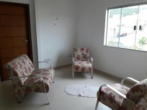 Apartamento da Simone, Apartmanok  Capitólio - big - 14