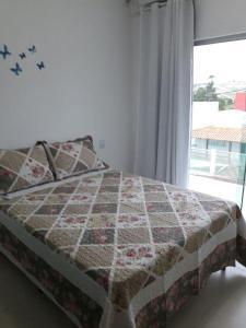 Apartamento da Simone, Apartmanok  Capitólio - big - 16