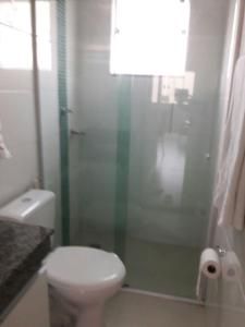Apartamento da Simone, Apartmanok  Capitólio - big - 17
