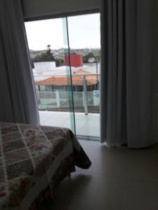 Apartamento da Simone, Apartmanok  Capitólio - big - 19