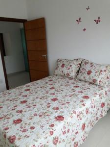 Apartamento da Simone, Apartmanok  Capitólio - big - 20