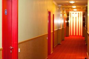 Отель Road Star - фото 9