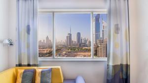 Novotel World Trade Centre Dubai - Dubai