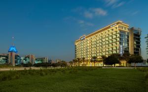obrázek - Radisson Blu Hotel Apartment Dubai Silicon Oasis