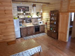 Cottage on Sosnovaya