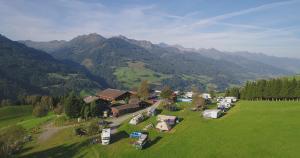 obrázek - Oberhasenberghof