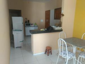 Praia de Atalaia, Prázdninové domy  Luis Correia - big - 1