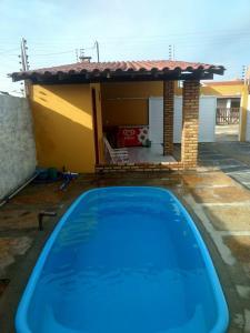 Praia de Atalaia, Prázdninové domy  Luis Correia - big - 13