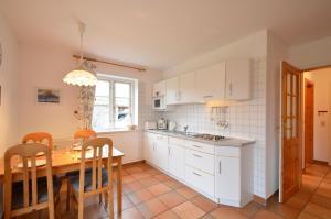 Haus Anke Wohnung 3, Apartments  Midlum - big - 21