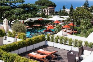 obrázek - Capri Palace