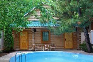 Гостевой дом Сосновая дача - фото 2
