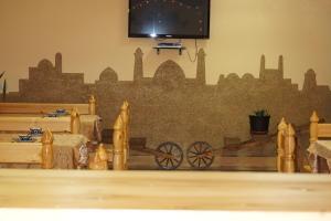 Hotel Billuri Sitora, B&B (nocľahy s raňajkami)  Samarkand - big - 10