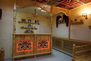 Hotel Billuri Sitora, B&B (nocľahy s raňajkami)  Samarkand - big - 17