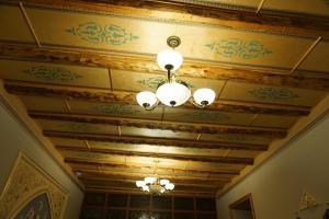 Hotel Billuri Sitora, B&B (nocľahy s raňajkami)  Samarkand - big - 12