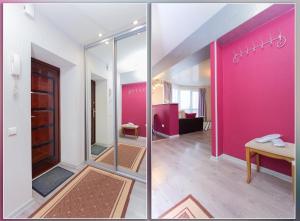 Apartments Roomer 31, Appartamenti  Minsk - big - 6