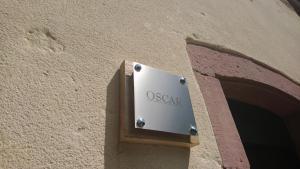 Le Moulin d'Oscar