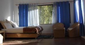 Eco Residency, Szállodák  Leh - big - 4