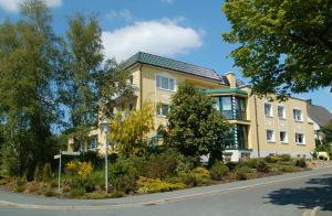 Hotel Haus Birken