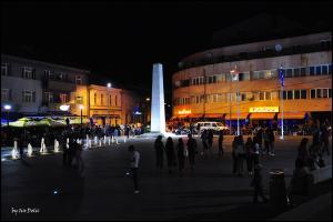 brdar apartments, Appartamenti  Livno - big - 3