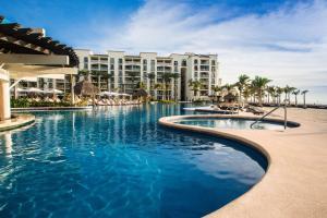 Hyatt Ziva Los Cabos - All Inclusive, Resorts  San José del Cabo - big - 21