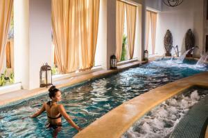 Hyatt Ziva Los Cabos - All Inclusive, Resorts  San José del Cabo - big - 24