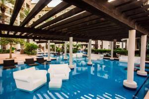 Hyatt Ziva Los Cabos - All Inclusive, Resorts  San José del Cabo - big - 27