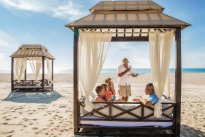 Hyatt Ziva Los Cabos - All Inclusive, Resorts  San José del Cabo - big - 40