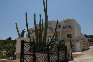 Paleos Villa & Studios
