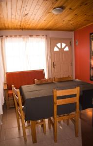 Hotel de Campo Calingasta, Дома для отпуска  Calingasta - big - 3