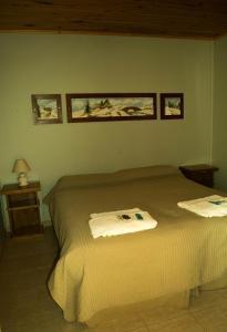 Hotel de Campo Calingasta, Dovolenkové domy  Calingasta - big - 4