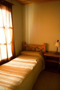 Hotel de Campo Calingasta, Dovolenkové domy  Calingasta - big - 5