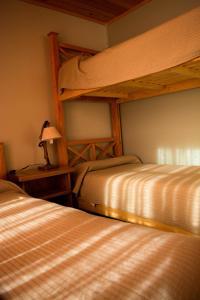 Hotel de Campo Calingasta, Dovolenkové domy  Calingasta - big - 6