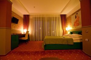 Отель Road Star - фото 13