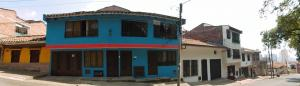 SanTonio Casa Hostal, Affittacamere  Cali - big - 78
