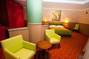 Отель Road Star - фото 12