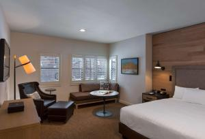 Hyatt Regency Lake Tahoe Resort, Spa & Casino, Курортные отели  Incline Village - big - 24