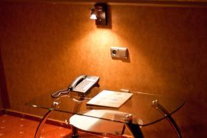 Отель Road Star - фото 15