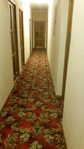 African Phoenix Guest Lodge, Affittacamere  Kempton Park - big - 60