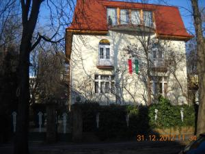 Villa Julia(Budapest)