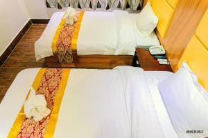 Macro Hotel, Отели  Пномпень - big - 15